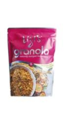 Cereale cu Fructul Pasiunii si Fistic - Lizi`s Granola