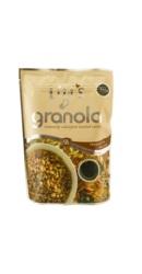 Cereale cu Melasa si Nuci Pecan - Lizi`s Granola