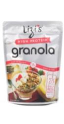 Cereale  bogate in Proteine - Lizi's Granola