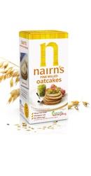 Painici fine de ovaz integral  - Nairns