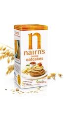 Painici de ovaz cu branza - Nairns