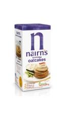 Painici scotiene de ovaz integral -  Nairns