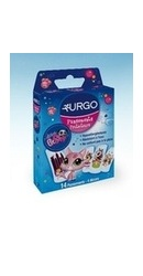 Plasturi pentru copii Petshop - Urgo