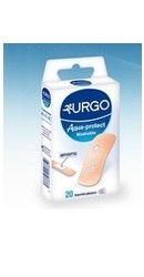 Plasturi Aqua-Protect - Urgo