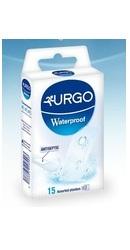 Plasturi impermeabili - Urgo