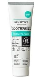 Pasta dinti Bio Strong Mint pentru dinti sensibili - Urtekram