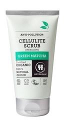 Scrub Bio anticelulitic Green Matcha - Urtekram