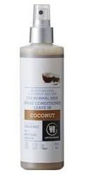 Spray balsam bio cocos - Urtekram
