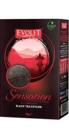 Ceai Evolet Premium Loose Tea Black Tea Ceylon - Vedda