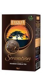 Ceai Evolet Premium Loose Tea Rooibos Vanilla Tea - Vedda