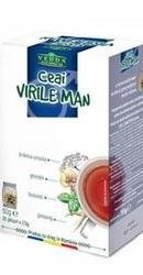 Ceai Virile Man - Vedda