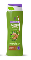 Sampon si Conditioner Tonifiant - Viorica Cosmetic
