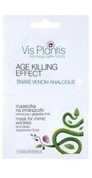 Age Killing Effect Masca pentru fata cu efect de anti-imbatranire - Vis Plantis