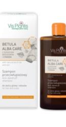 Betula Alba Care Sampon de par cu gudron de mesteacan si zinc - Vis Plantis