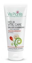 Helix Vital Care Scrub facial cu extract de melc – Vis Plantis