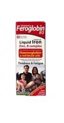 Feroglobin lichid - Vitabiotics