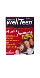 WellTeen - Vitabiotics