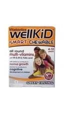 Wellkid masticabil - Vitabiotics