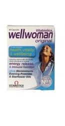 Wellwoman - Vitabiotics