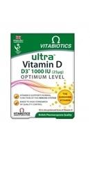 Ultra Vitamina D - Vitabiotics