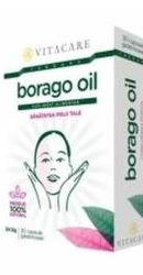 Borago Oil - VitaCare