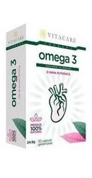 Omega 3 - VitaCare