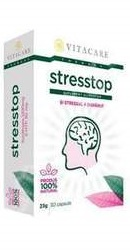StresStop - VitaCare