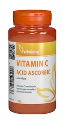 Acid ascorbic - Vitaking