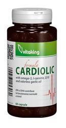 Complex Cardiolic - Vitaking