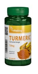 Curcuma - Vitaking