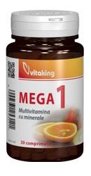 Multivitamine Mega 1 - Vitaking