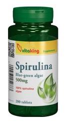 Spirulina - Vitaking