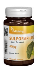 Sulforaphane din broccoli - Vitaking