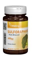Sulforaphane din broccoli - Vitaking