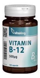 Vitamina B12 - Vitaking