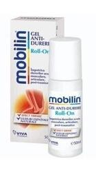 Mobilin Gel Anti-Durere Roll-On - Vitalia K