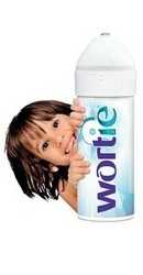 Wortie Spray contra negilor - Vitalia Pharma