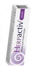 Herpactiv oral - Vitrobio