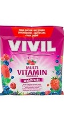 Bomboane Multivitamine - Vivil