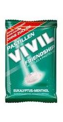 Friendship Bomboane eucalipt si mentol - Vivil