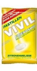Friendship Bomboane Lamaie si melisa - Vivil