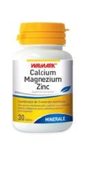 Calcium - Magnezium -Zinc (Walmark)