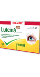 Luteina PLUS - Walmark