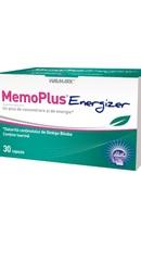 MemoPlus Energizer - Walmark