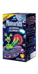 Minimartieni Glowing Gummy - Walmark Cehia