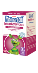 Minimartieni ImunActiv Forte tablete - Walmark