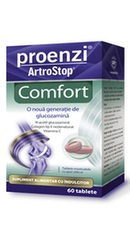 Proenzi ArtroStop Comfort 60 tablete - Walmark