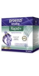Proenzi ArtroStop RAPID Plus 180 capsule - Walmark