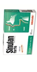 Sinulan Forte 30 tablete - Walmark
