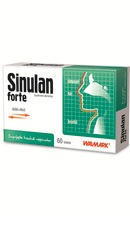 Sinulan Forte 60 capsule - Walmark